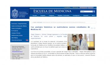 Medicina PSU