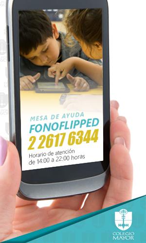 FonoFlipped