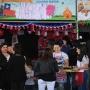 Colegio Mayor peñalolen Fiesta Chilena 2016. Santiago. 10/09/2016. Christian Zapata/Adrián Aylwin Fotografía